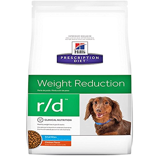 Hill's C-13685 Diet Canine R/D Mini - 6 Kg