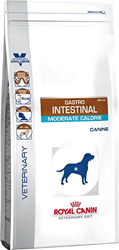Royal Canin C-11211 Gastro Intestinal Modrate Calora - 2 Kg