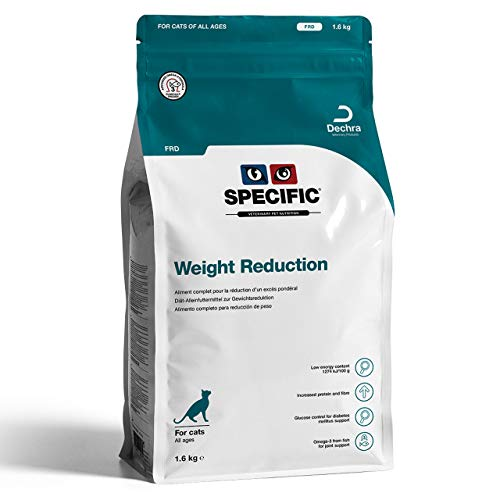 Specific Feline Adult Frd Weight Reduction 6Kg 6000 g