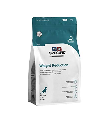 Specific Feline Adult Frd Weight Reduction 400Gr 400 g