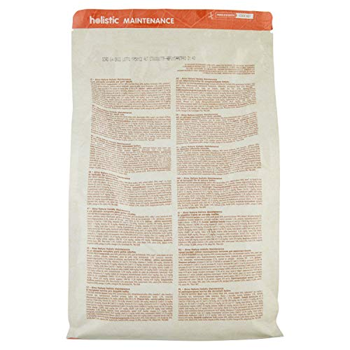 Almo Nature Holistic Maintenance Complete Adult Cat Dry Food with Fresh Turkey - 2 Kg